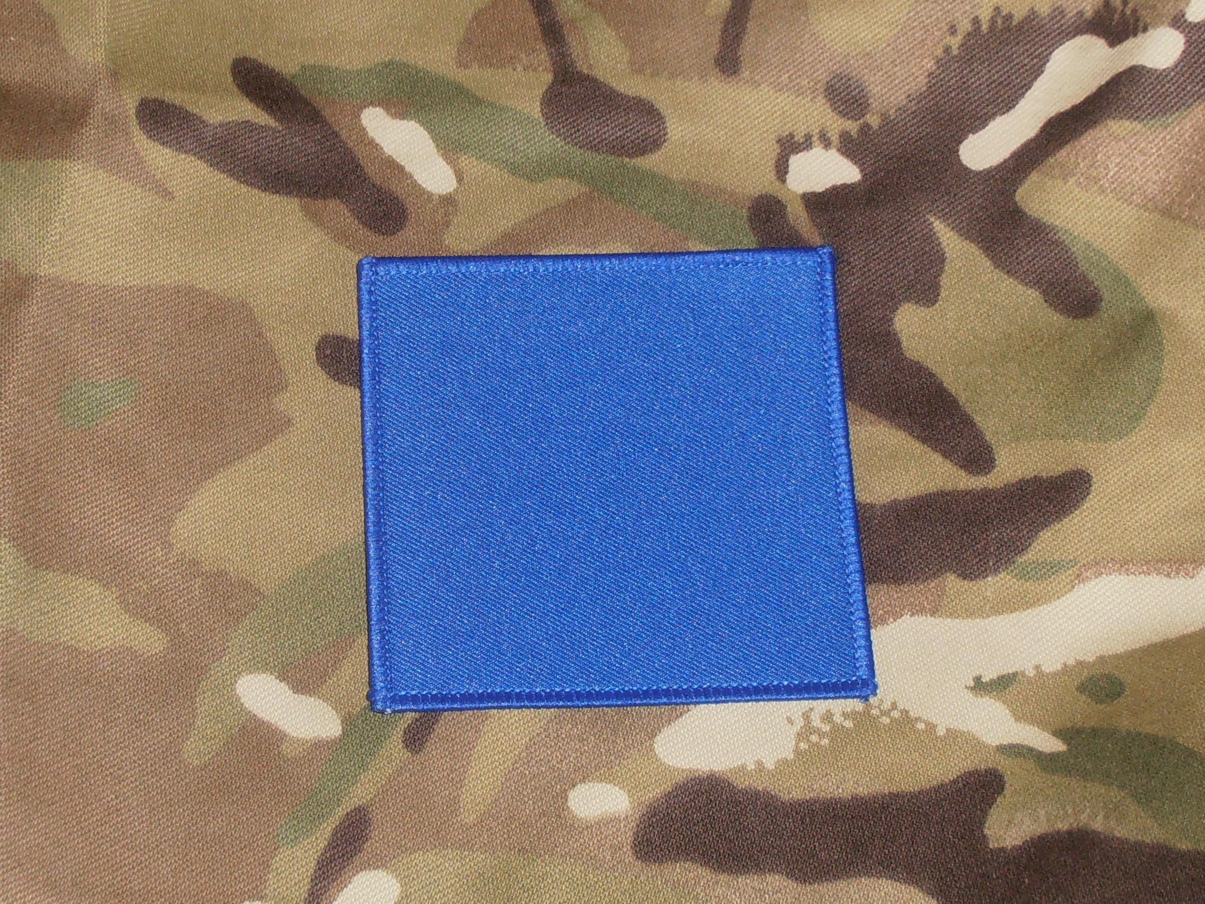 2nd Bn Parachute Regiment DZ patch | GBF Militaria