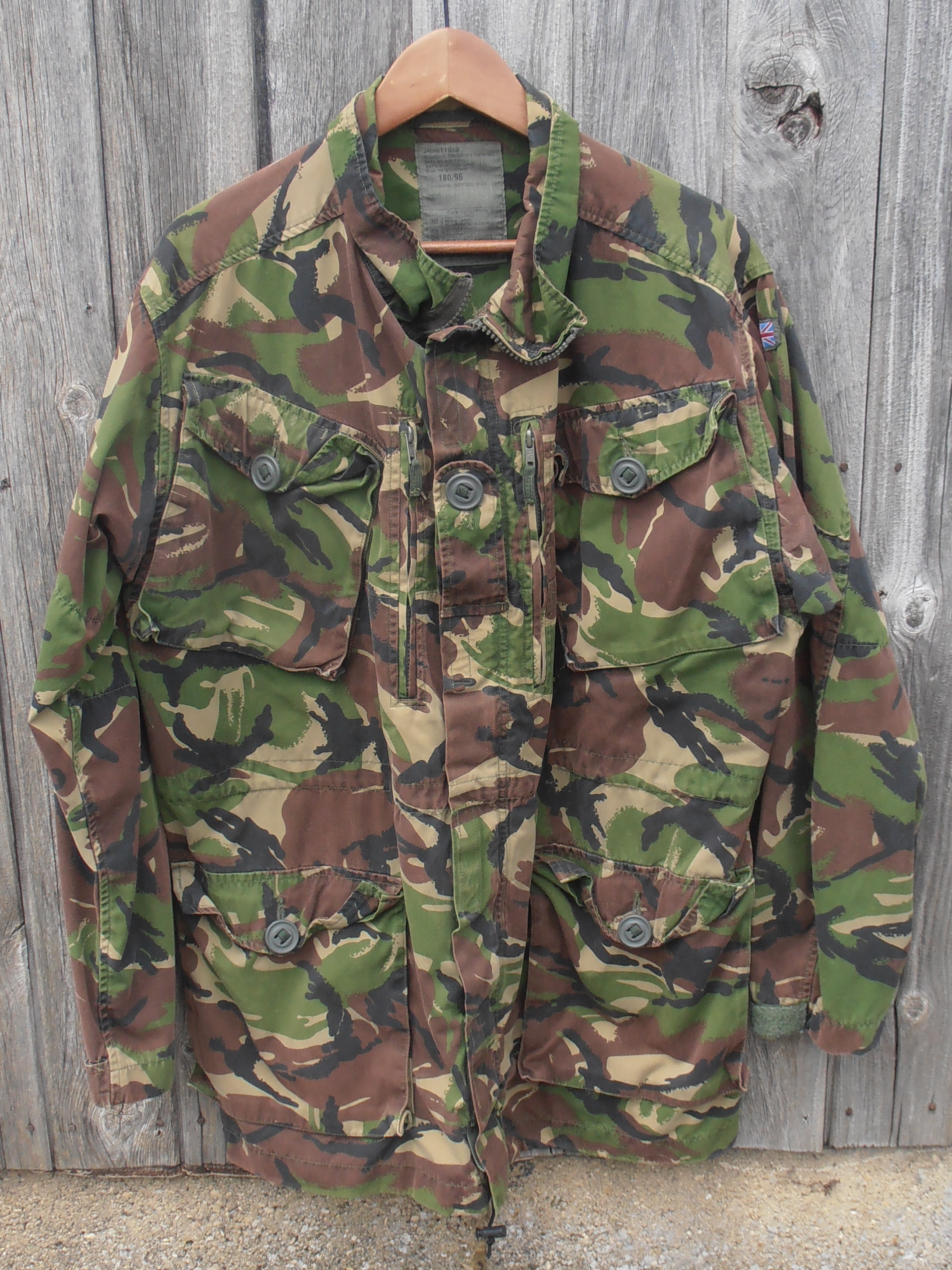 Купить Dpm Куртка