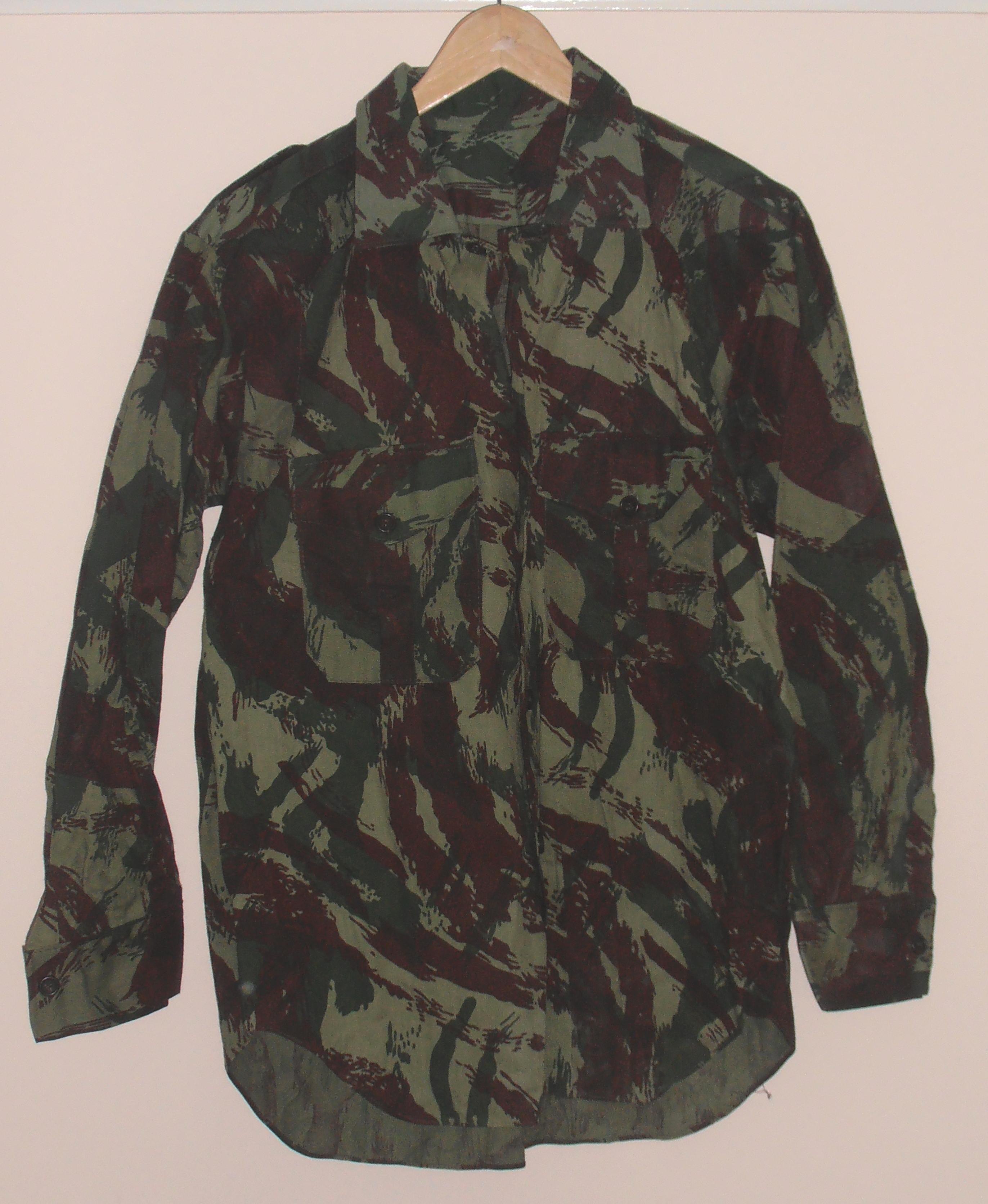 east german clothing