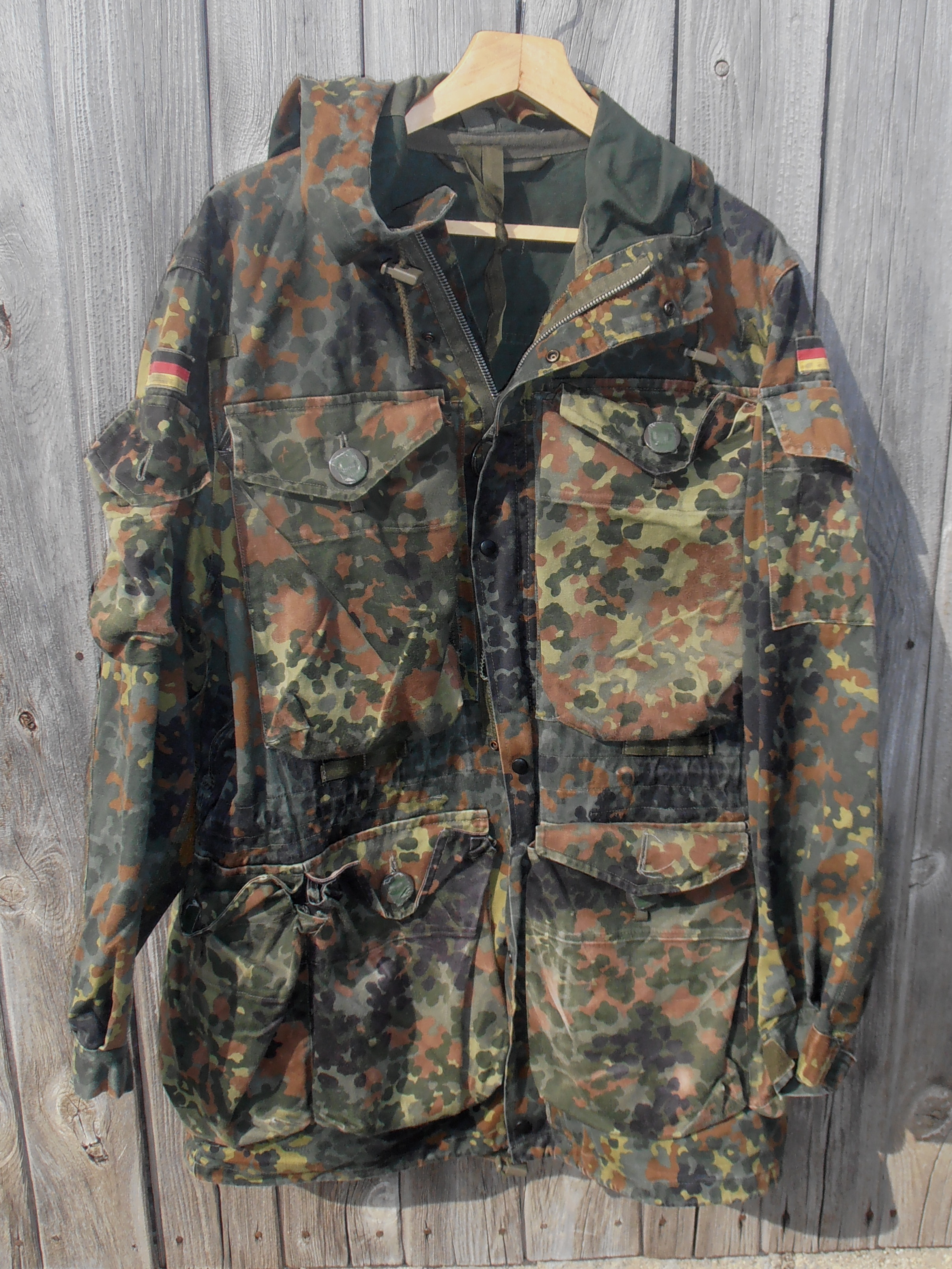 Куртка Купить Ksk Smock