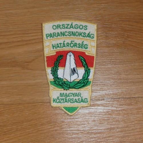 WW2 Northwich Battalion Cloth Patch Home Guard