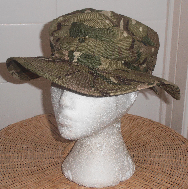 f2534231992 British MTP boonie hat