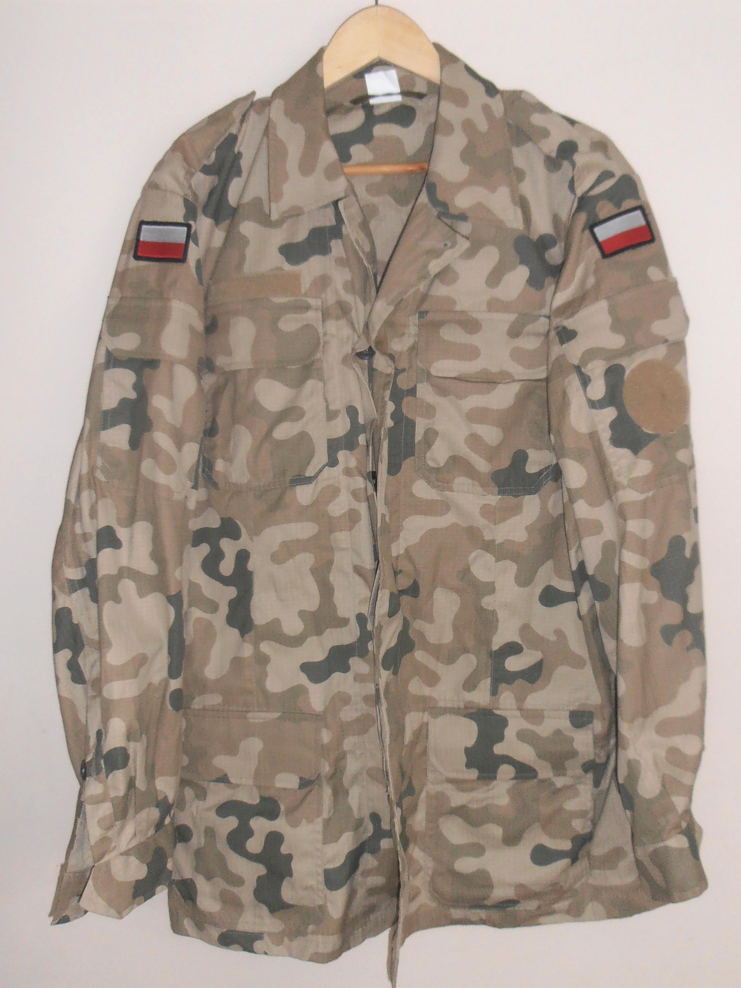 Polish clothing store