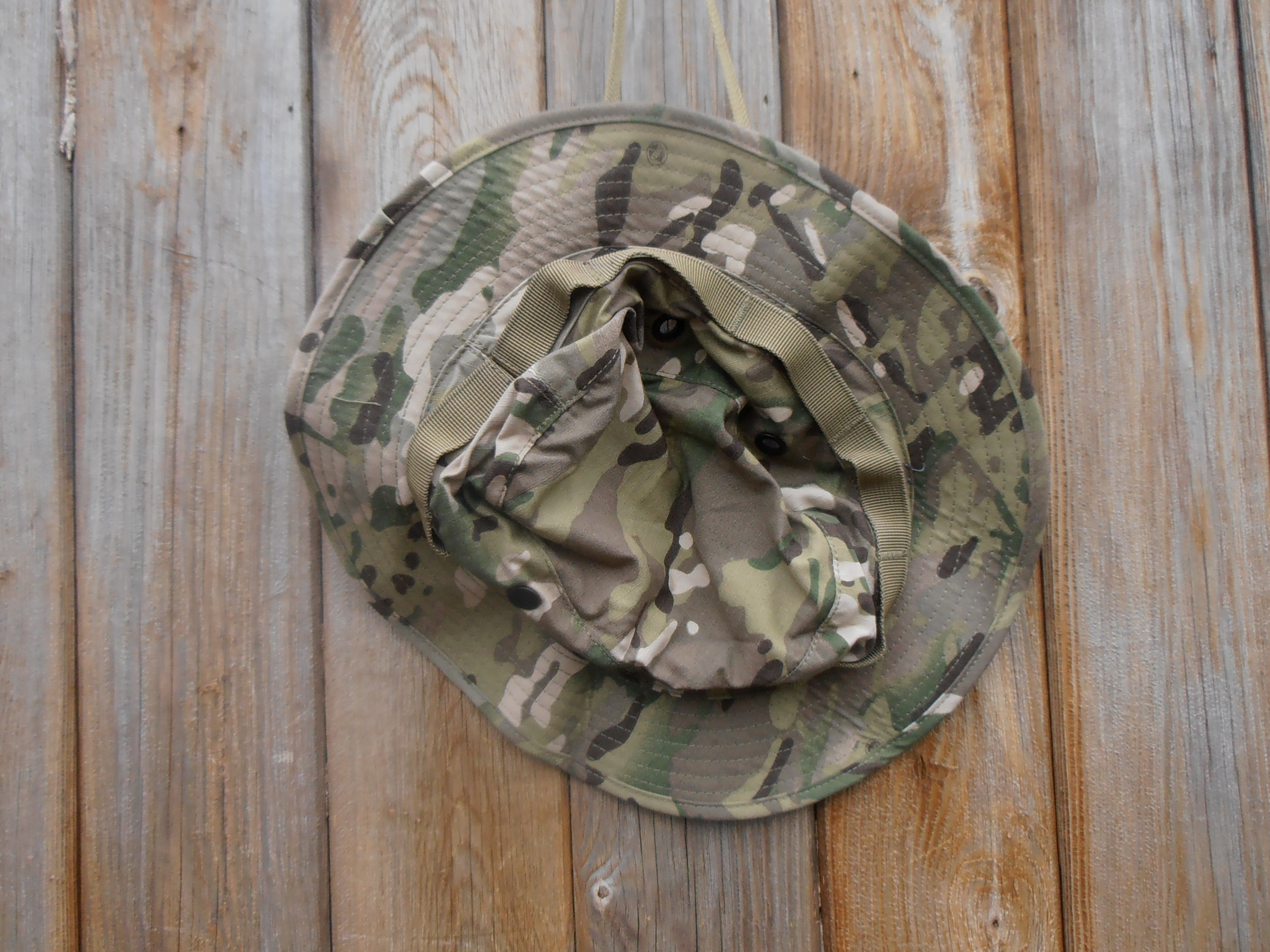 7a93f3d864b Hungarian multicam set – shirt   trousers and boonie hat