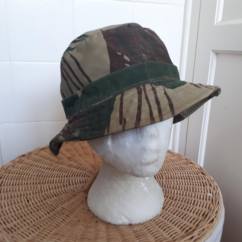 5ad9a81fd8a Rhodesian camouflage bush   boonie hat