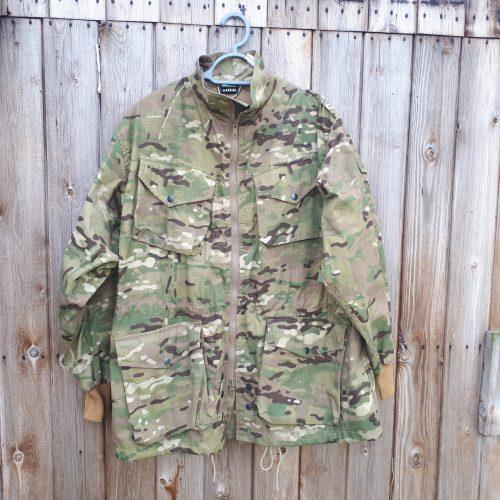 bdceb0970040d SOLO ATP para smock | GBF Militaria