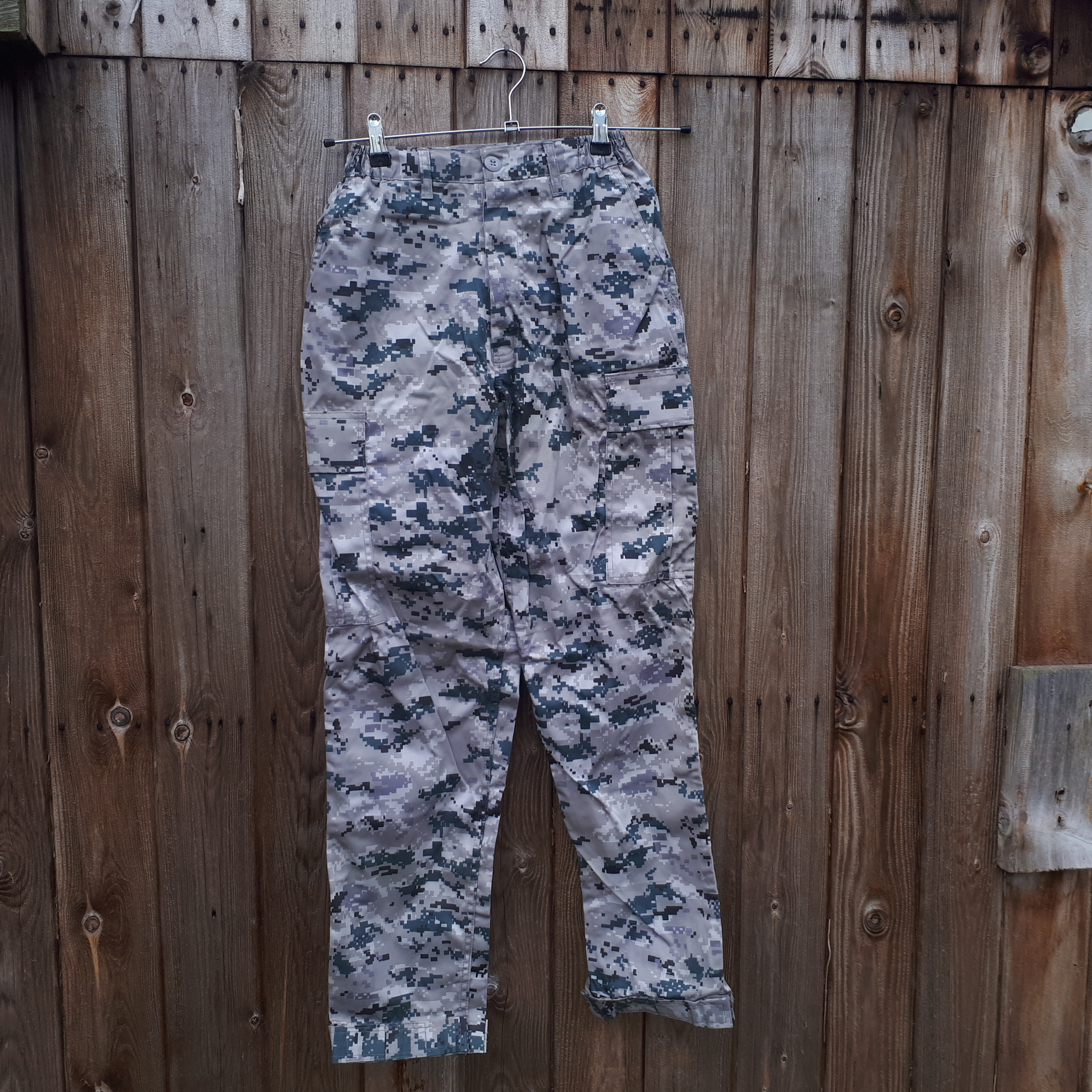 Royal Thai Navy digital camouflage set | GBF Militaria
